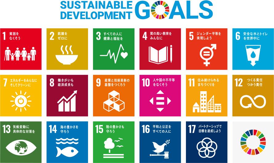 持続可能な開発目標(SDGs)とは